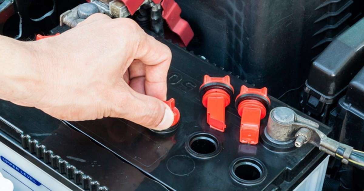 How to Double the Life of Your Car Battery Car battery