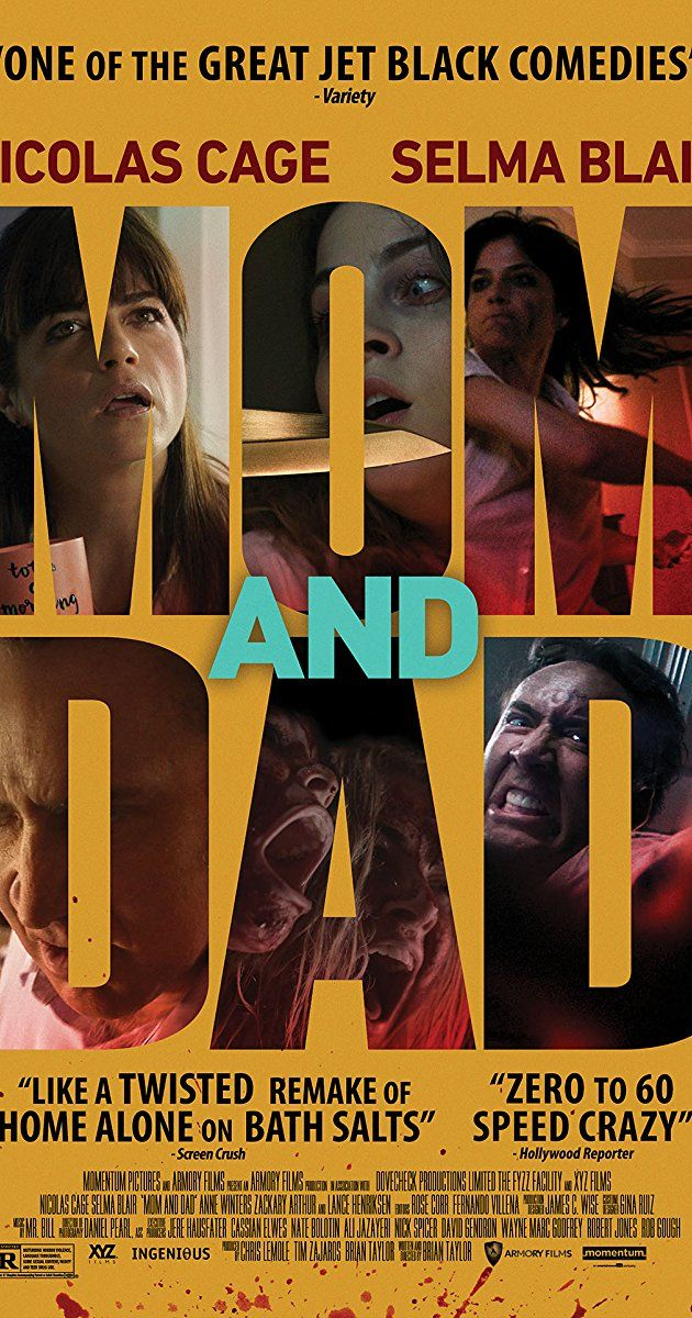 Directed by Brian Taylor. With Nicolas Cage, Selma Blair