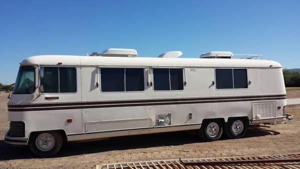 1977 Revcon 290 30 Motorhome 5 000 South Mountain Vintage