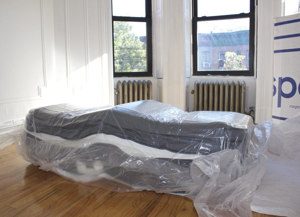 I Tried Kylie Jenner's Trendy Mattress, and Here's What