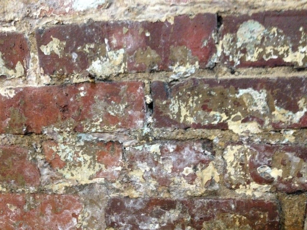 IMG_7562 Cinder block walls, Basement walls, Block wall