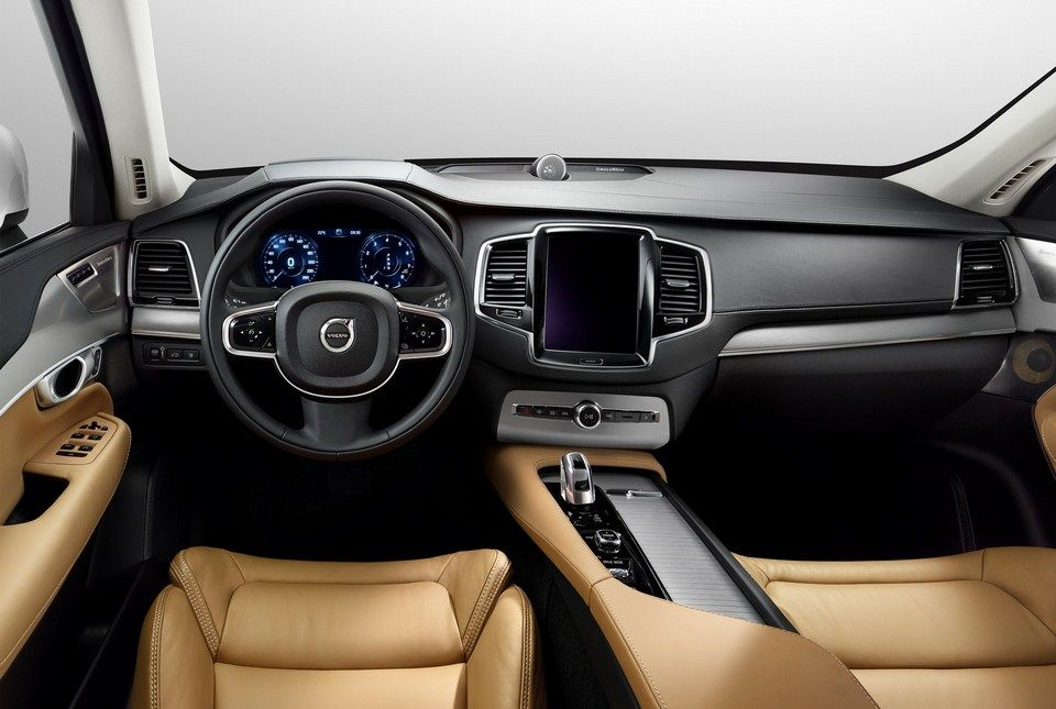 This Is The Most Luxurious Volvo Ever Most Reliable Luxury Cars
