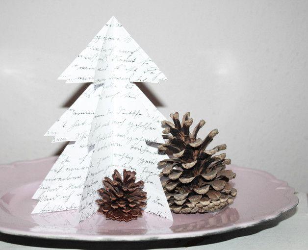 deko und accessoires f r weihnachten weihnachtsbaum 3d. Black Bedroom Furniture Sets. Home Design Ideas