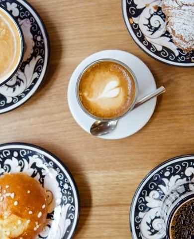 Coffee Nearby Coffee Shop Near Me Cafe Nearby La Colombe Coffee Roasters Coffee Roasters Roaster Sweet Taste