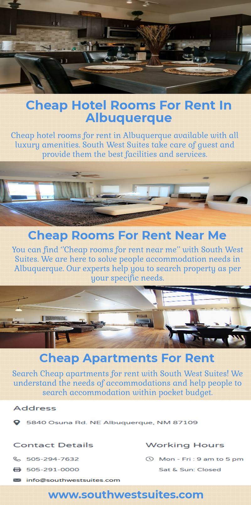 You can find ''Cheap rooms for rent near me'' with South