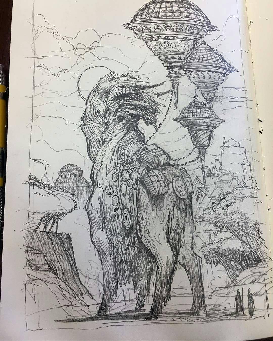 Pin on Fantasy Artwork