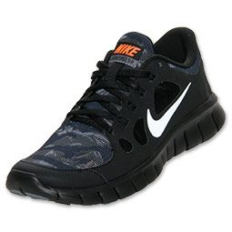 33a1362e9a1f Boys  Grade School Nike Free Run 5.0 Running Shoes