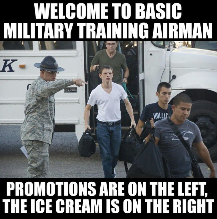13 Funniest Military Memes Of The Week : Army marines airforce meme best of the funny