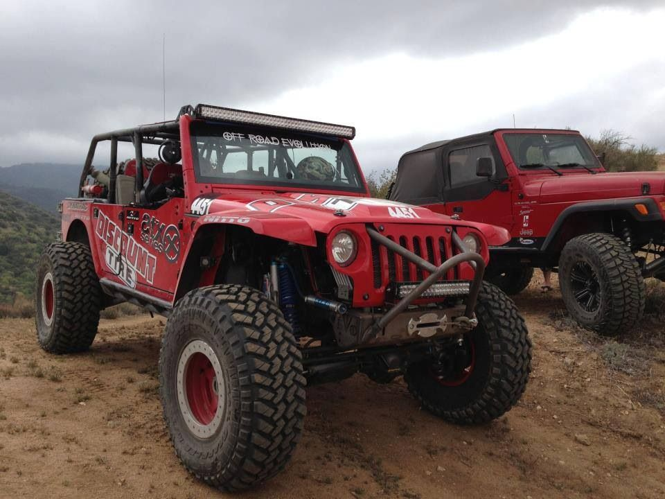 Jeep Information And Evolution Offroaders Com >> Off Road Evolution Evo1 Jeep Jeep Wrangler Jk Jeep Wrangler
