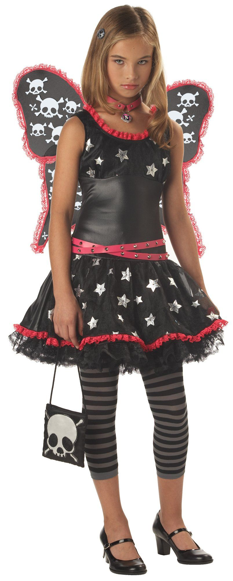 Tween Fairy Costume £29.75  Direct 2 U Fancy Dress Superstore. Fancy Dress Party Themes Accessories For The Whole Family. ...  sc 1 st  Pinterest & Tween Fairy Costume £29.75 : Direct 2 U Fancy Dress Superstore ...