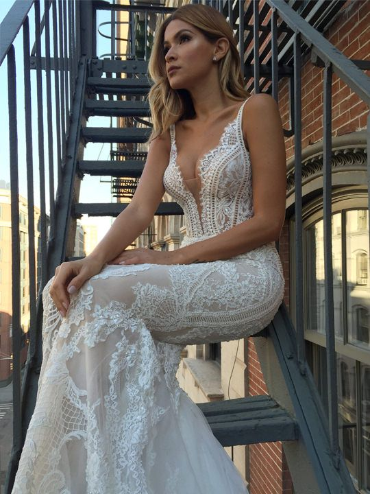 537a8c93057 Choosing the Perfect Wedding Dress. 30 Beautiful Dresses From Pallas Couture