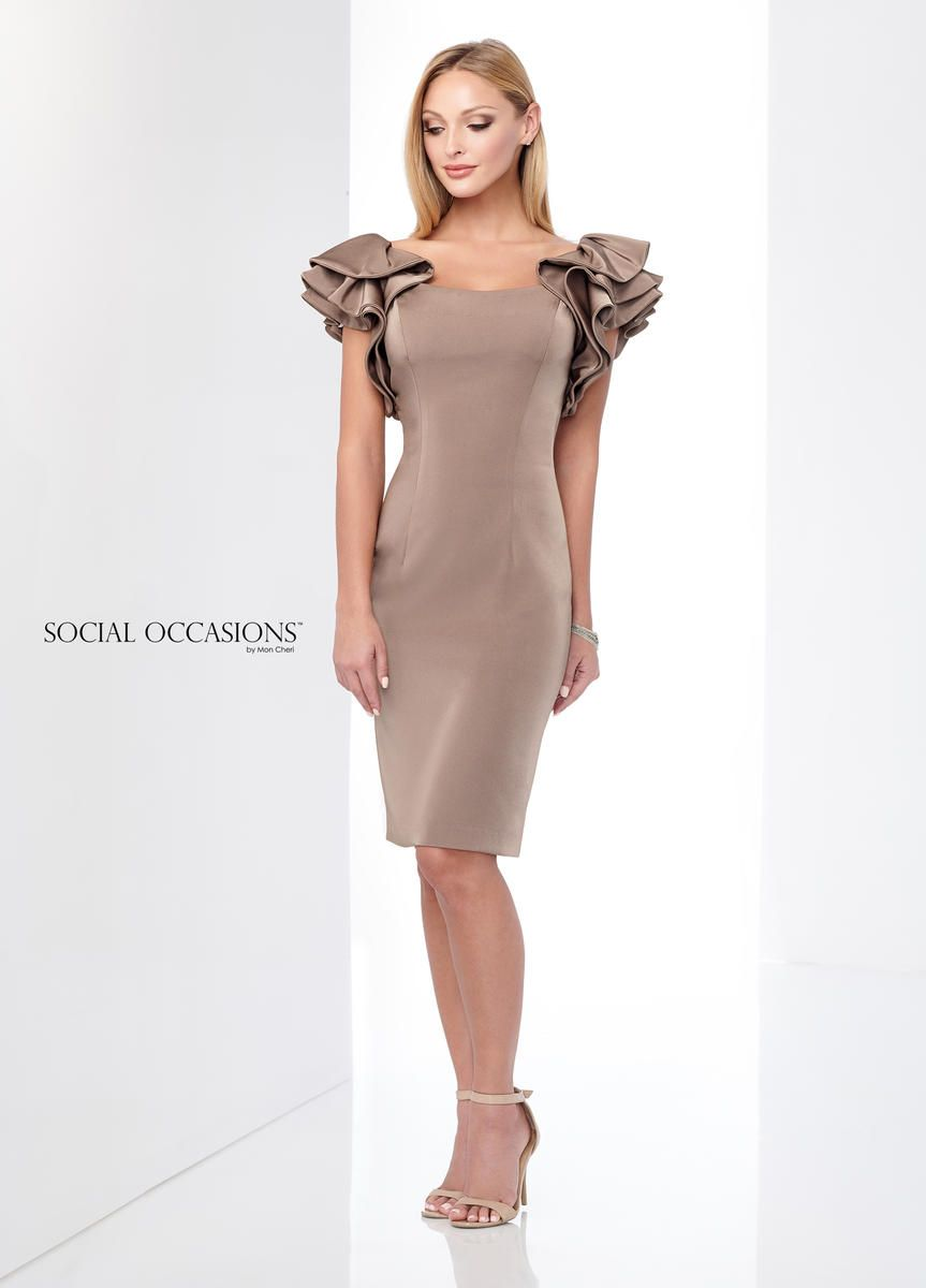 Photo of Social Occasions by Mon Cheri 218816  Chic Boutique: Largest…