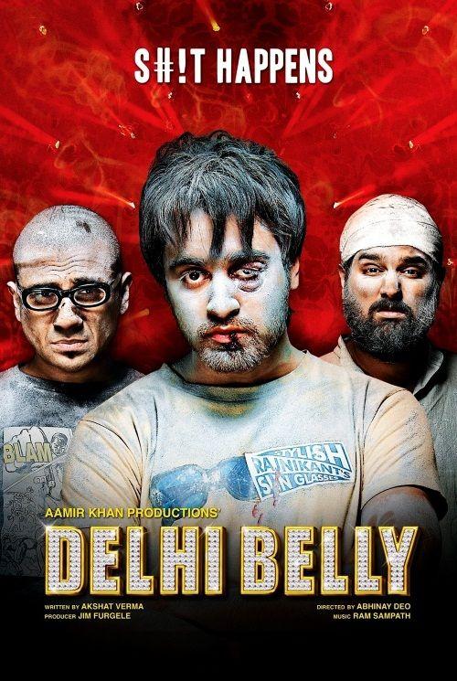 Best Movies Of 2011 To Watch Good Movies List Delhi Belly Movie Delhi Belly Best Bollywood Movies