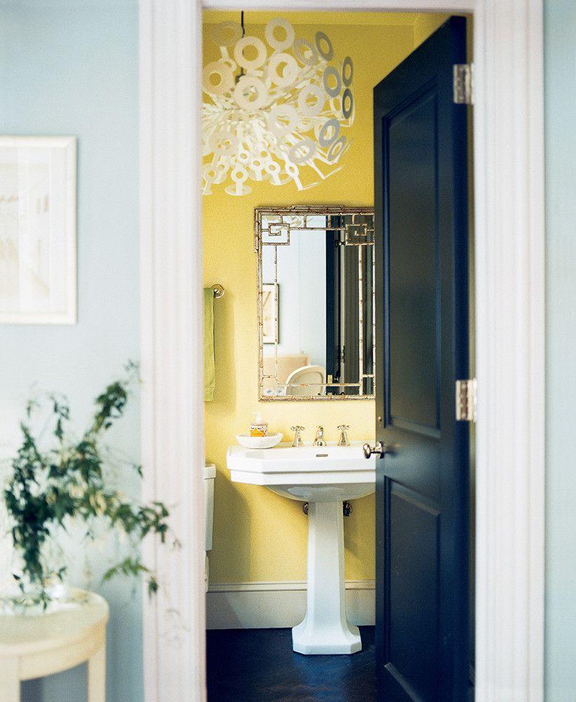 Our Favorite Bathroom Paint Color Ideas