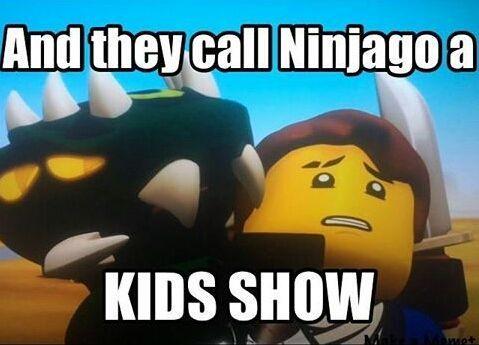 Ninjago Memes Quotes 2 0 27 Ninjago Memes Ninjago Lego Ninjago Movie