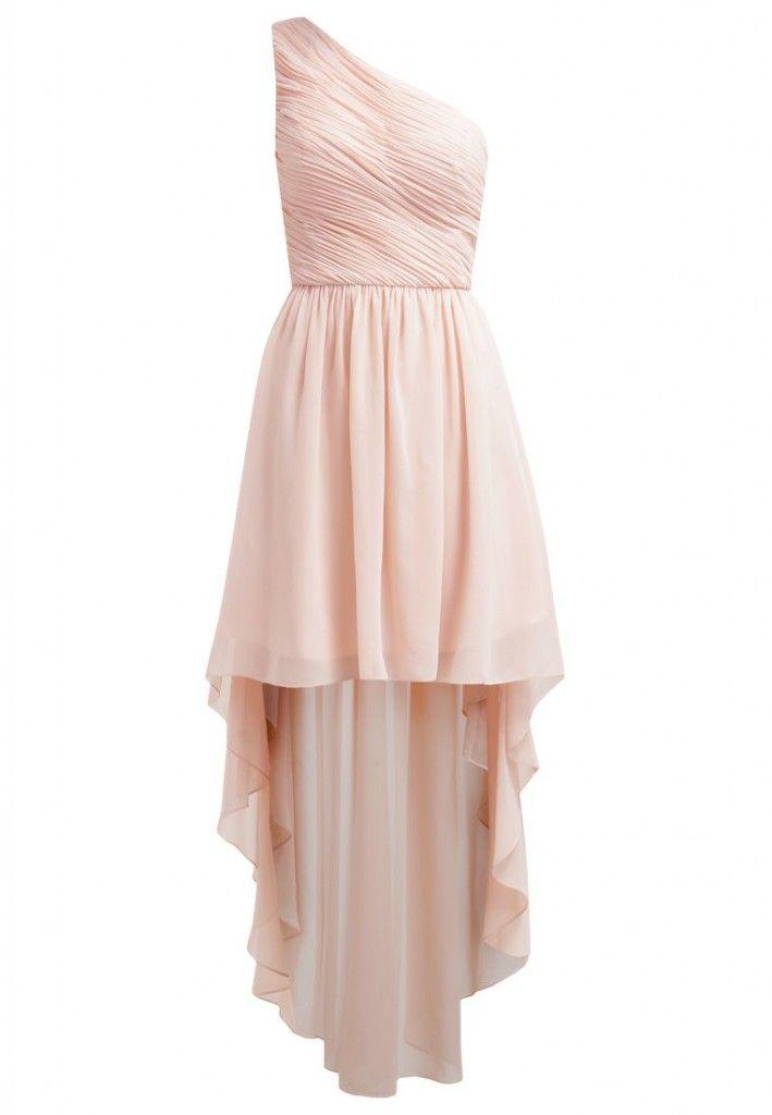 best loved 6cad0 b145b Damen Laona Cocktailkleid / festliches Kleid ballerina blush ...