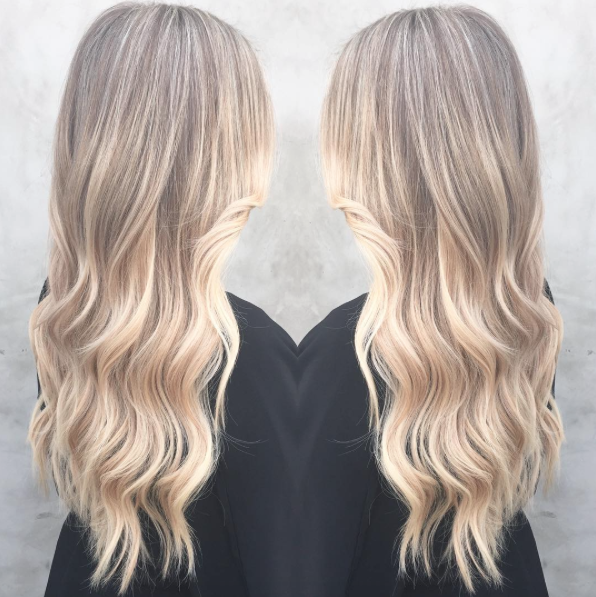 Need to know balayage vs highlights nikkilee 901salon need to know balayage vs highlights nikkilee 901salon balayage blonde hair colourthick pmusecretfo Images