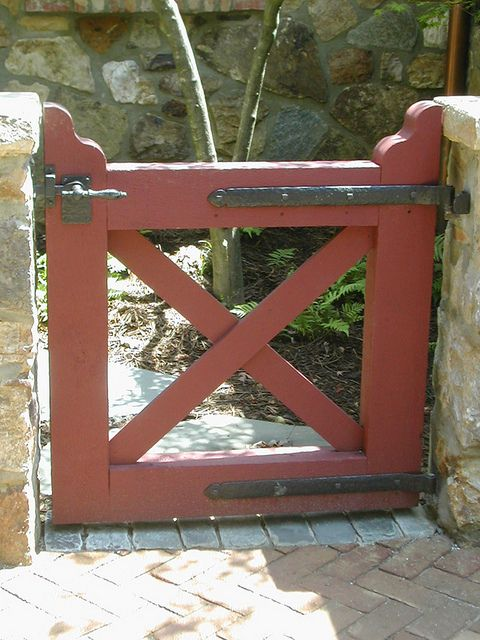 Coastal Bronze Gate Latch And Hinges With Images Gate
