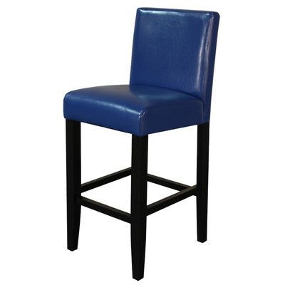 Manor Park 26 Industrial Faux Leather Counter Stool Set Of 2
