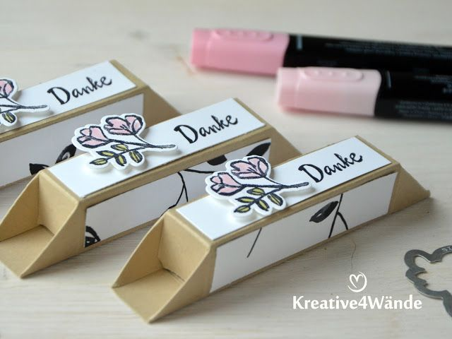 kleine box ohne kleben kreative4w nde kleine geschenke. Black Bedroom Furniture Sets. Home Design Ideas