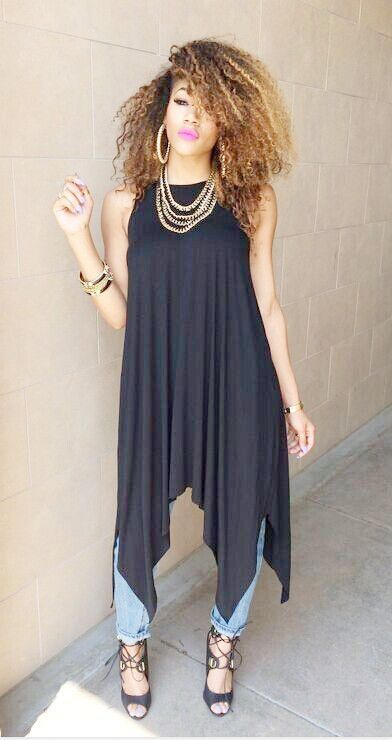 Casual Long Sleeveless T Shirt Dress Gender: Women Waistline: Natural Decoration: Hollow Out Sleeve Style: Regular Pattern Type: Solid Material: Cotton,Polyester,Spandex Dresses Length: Ankle-Length N