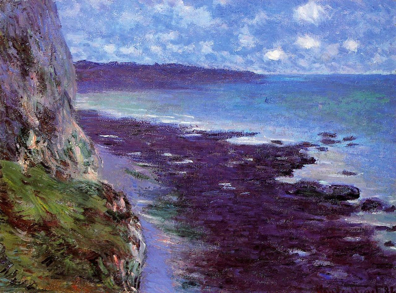 Claude Monet. Vida y obras en HD. Primera parte. | Claude monet, Monet,  Pinturas impresionistas