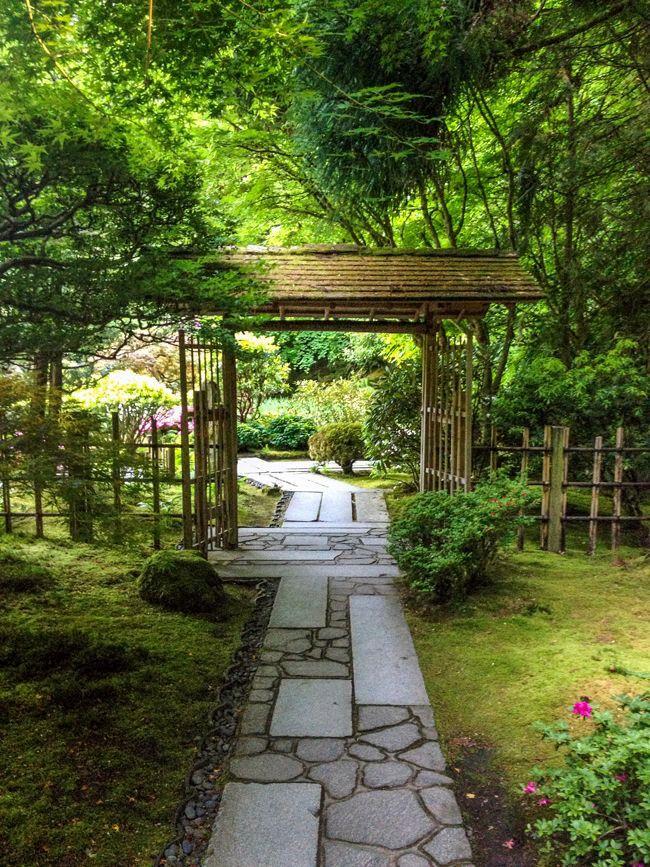 JAPANESE GARDEN DESIGN IDEAS WITH THE MOST ZEN Japanese