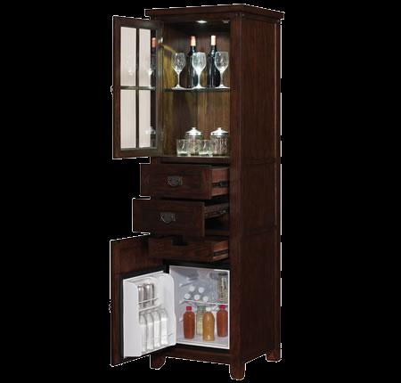 Tresanti Wine Cooler Cabinets Wine Bar Furniture
