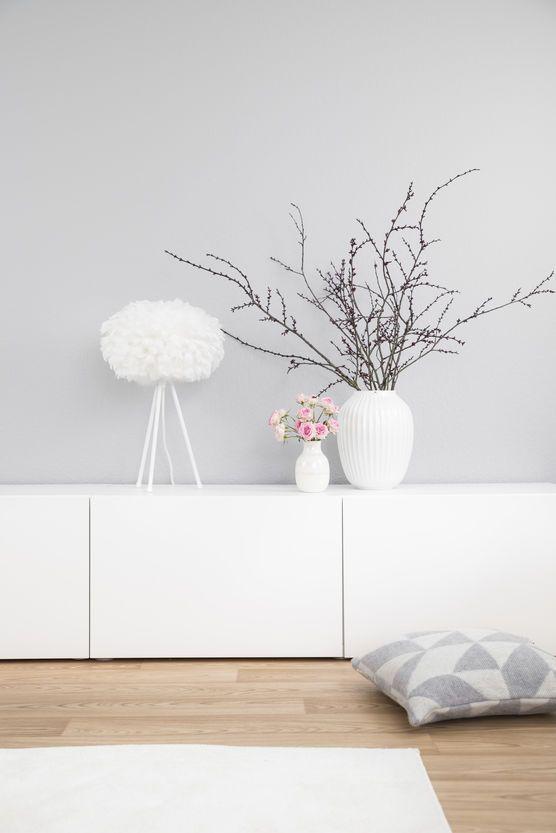 Die schönsten Ideen mit dem IKEA BESTÅ System #hausdekowohnzimmer