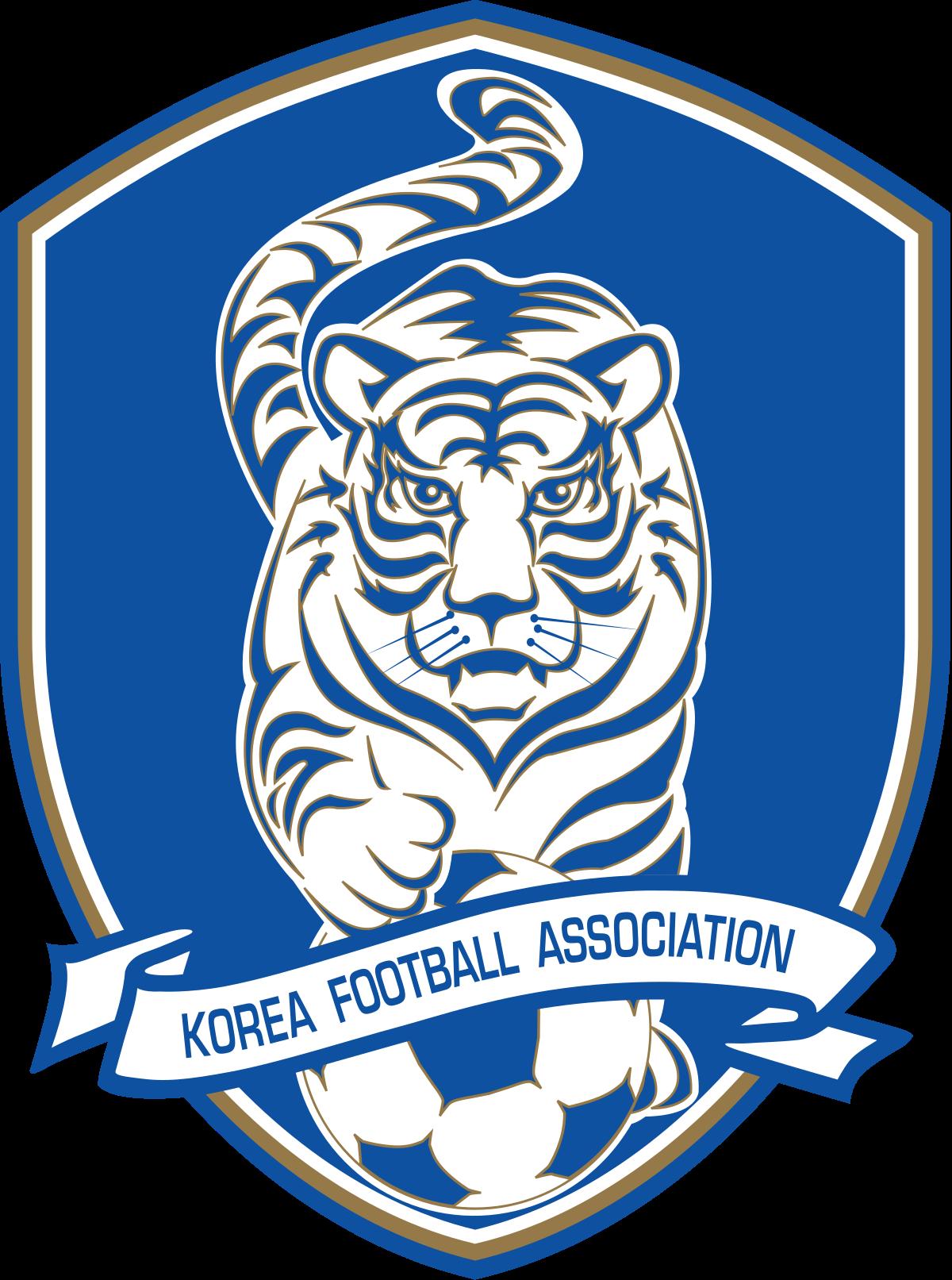Image Result For Korea Football Association Logo Png National Football Teams Korea Soccer Logo