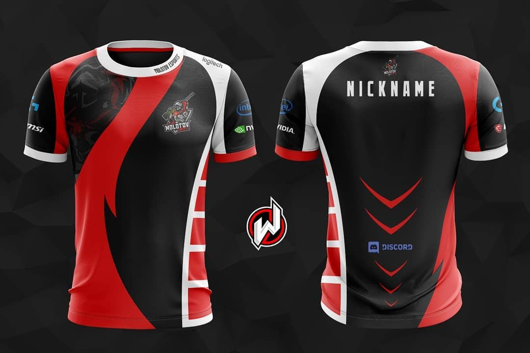 Download Pin On Jersey Esport