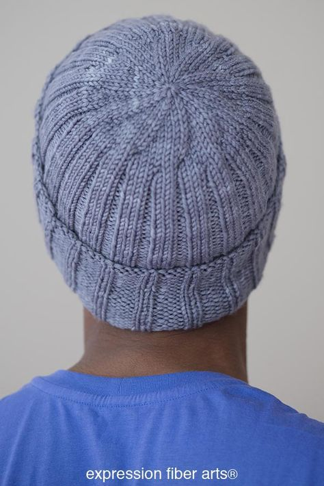 Boyfriend Beanie Free Knitted Hat Pattern Knitted Hat Patterns