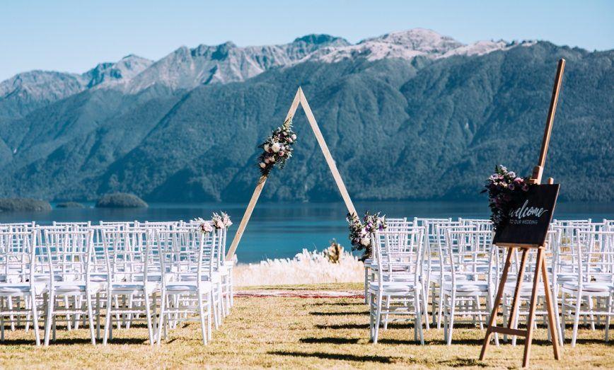Fiordland Lodge Wedding Venue Wedshed New Zealand Wedding Venues Wedding New Zealand Wedding Venues
