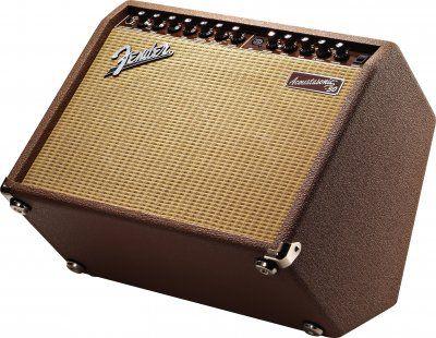 Fender Acoustasonic 30 DSP Acoustic Guitar Amplifier.