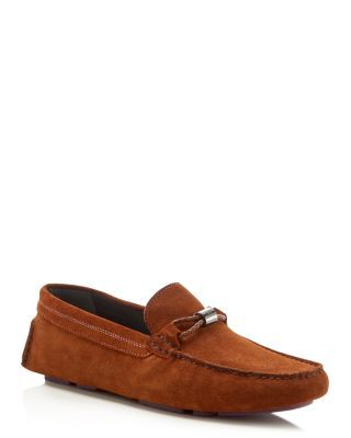3a1b53e3e25 TED BAKER Carlsun Suede Driving Loafers.  tedbaker  shoes  flats ...