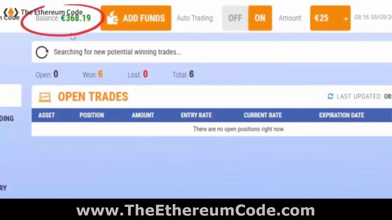 auto bitcoin trading erfahrungen bitcoin multisig tutorial