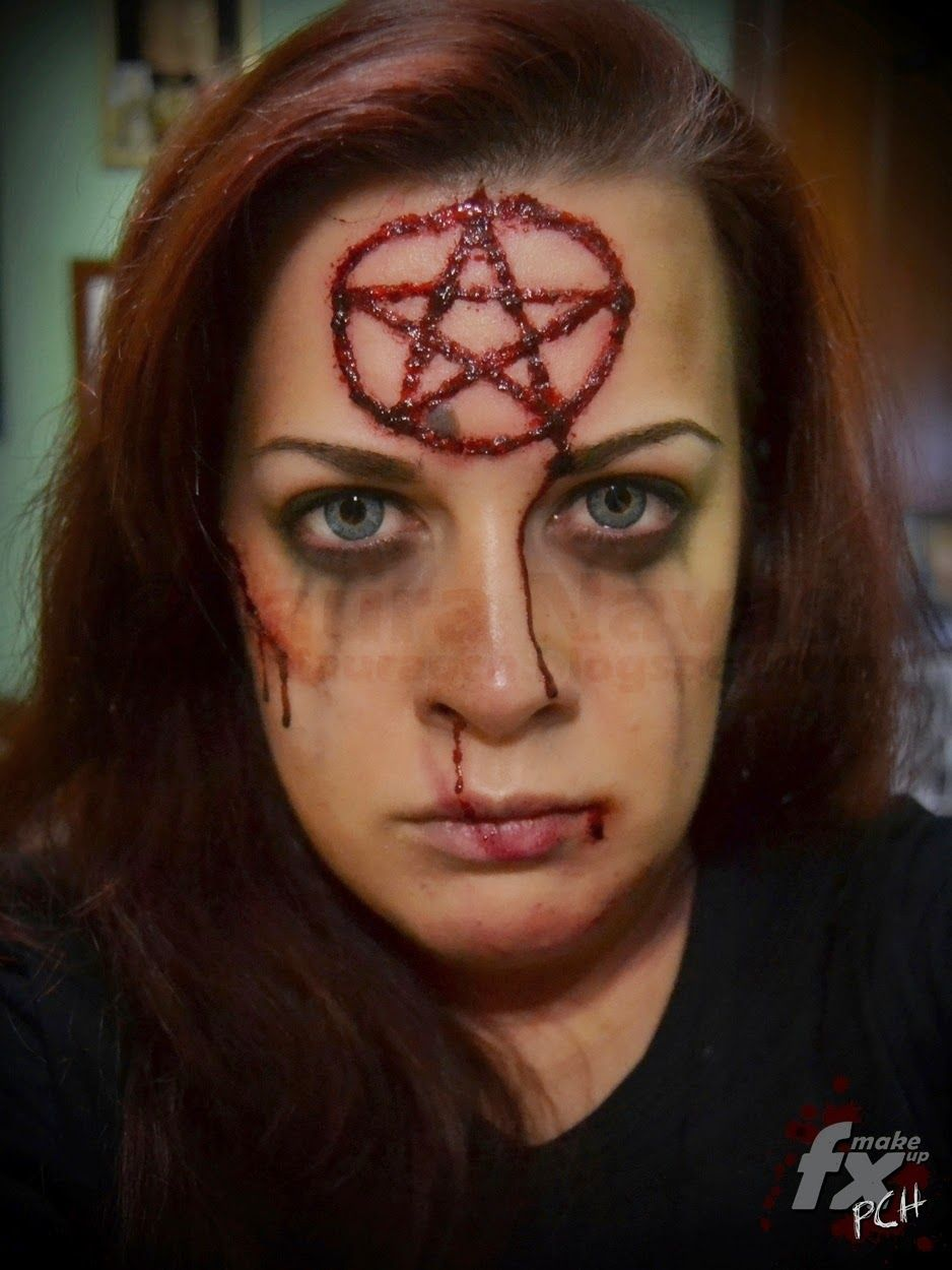    SPECIAL EFFECTS    Satanic Ritual ✪