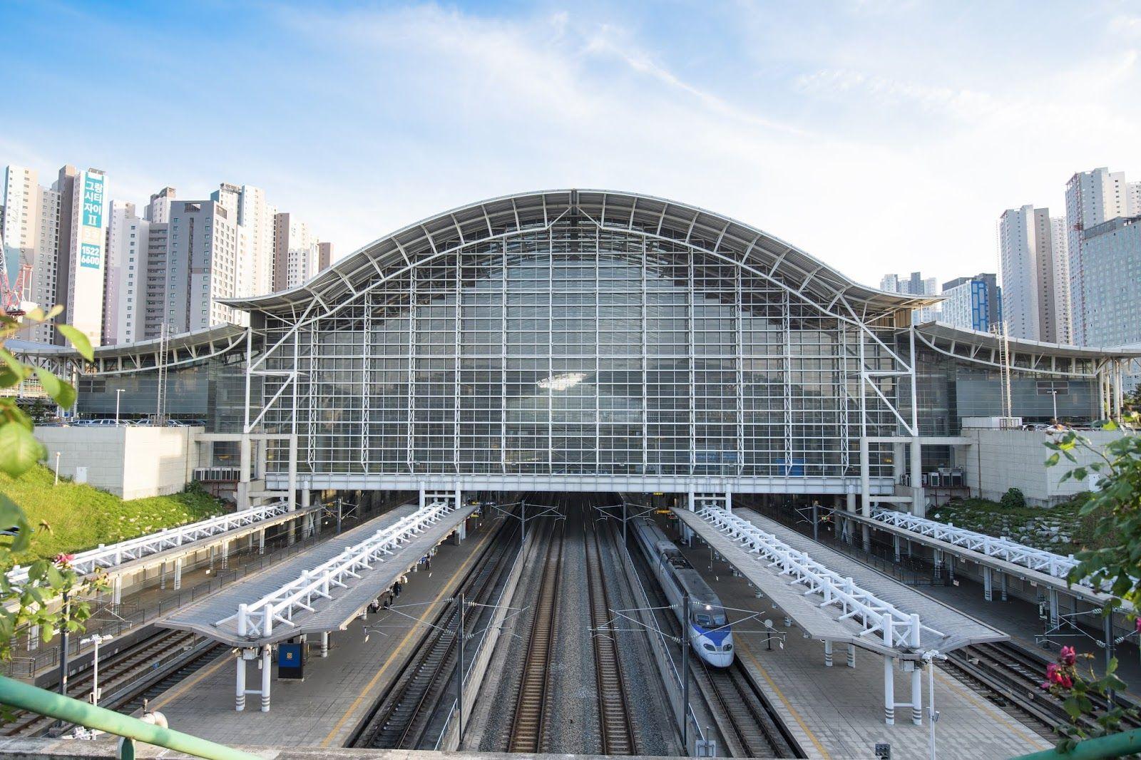 '광명역 도심공항터미널', 개장 1주년 하루 평균 226명 이용