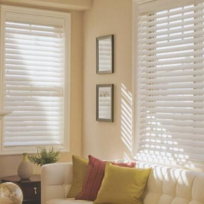 Norman Ultimate 2 Faux Wood Blind From Blinds