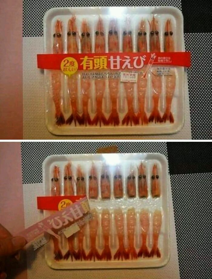 23 Shameful Examples Of False Advertising With Food Packaging