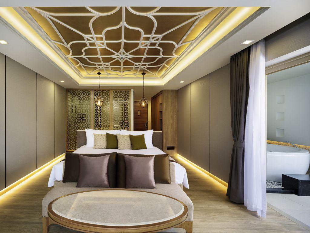 Luxury Hotel Phuket Avista Grande Phuket Karon Mgallery By Sofitel Luxury Hotels Phuket Superior Room Hotel