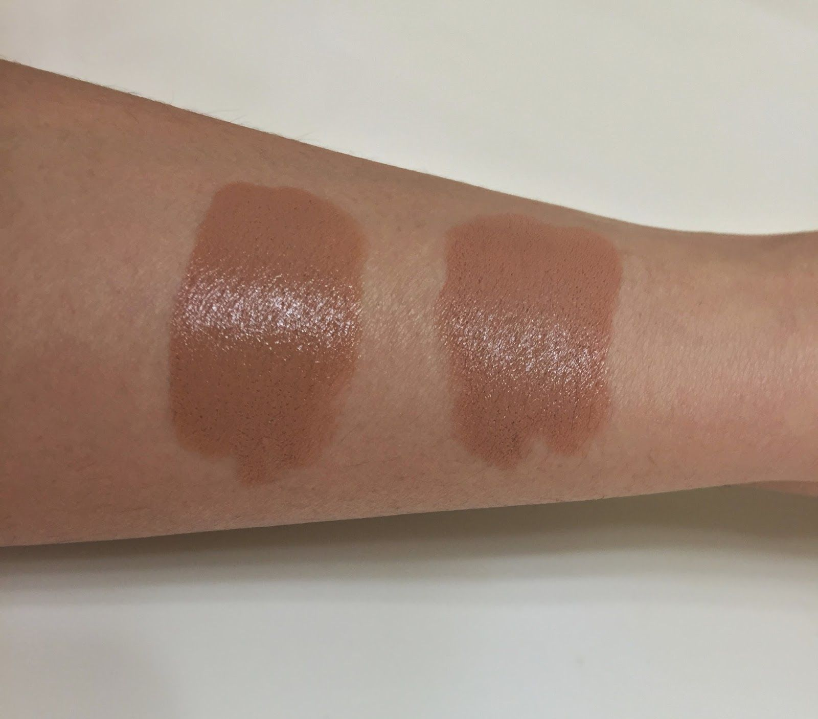 Mac Siss And Nyx Dupe Echo Thirty Seven Four
