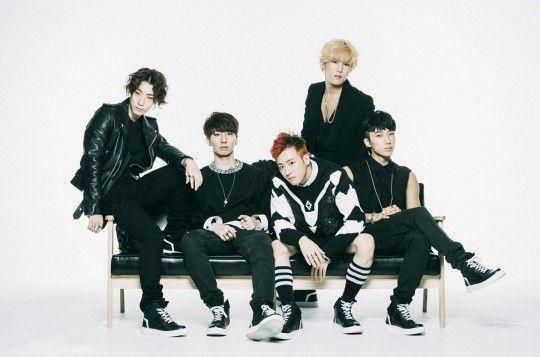 "BIGSTAR Returns With 'Shine a Moonlight"" Album and ""Moonlight Sonata"" MV"