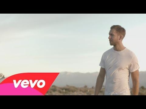 ▶ Calvin Harris - Summer - YouTube