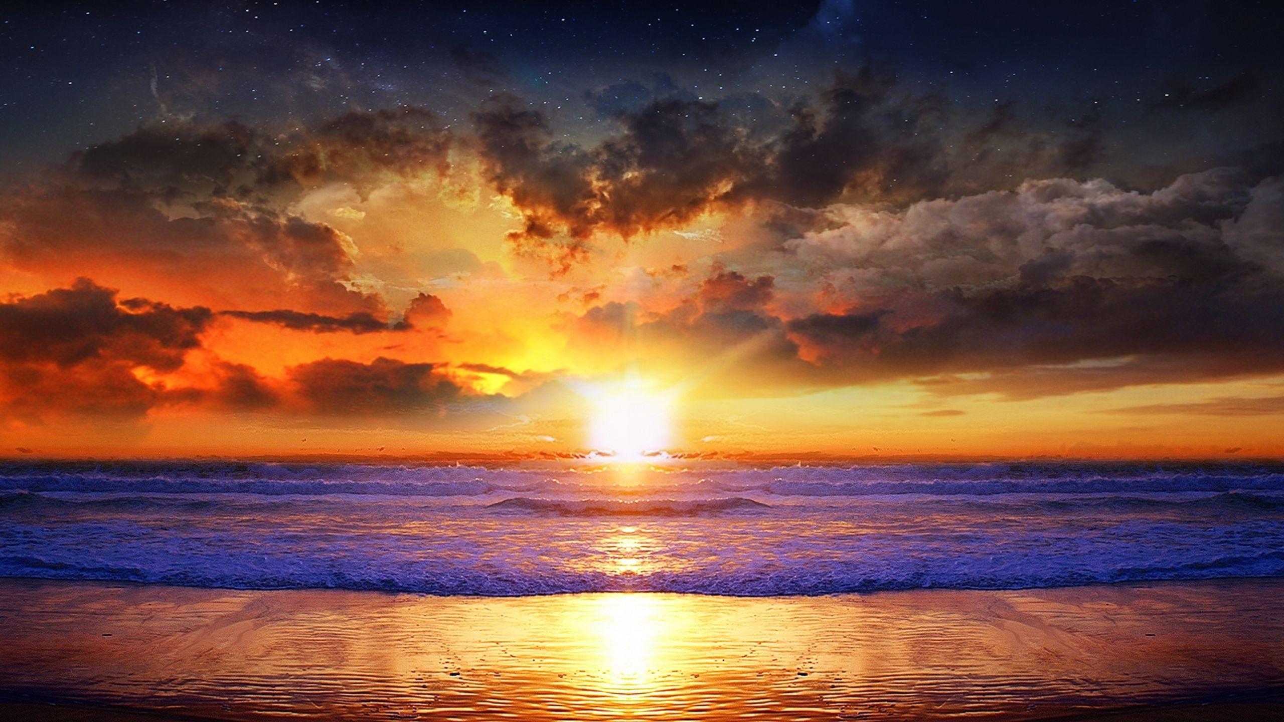 Nature Desktop Backgrounds Sunrise | Sunrise desktop ...