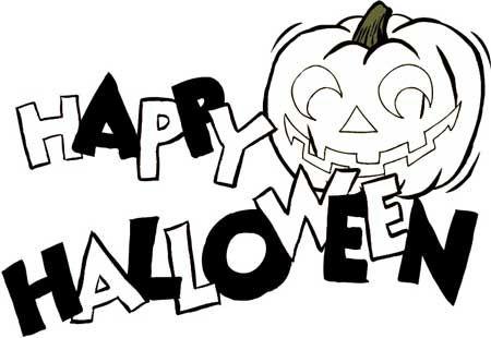 Happy Halloween Malvorlagen 864 Malvorlage Alle Ausmalbilder ...