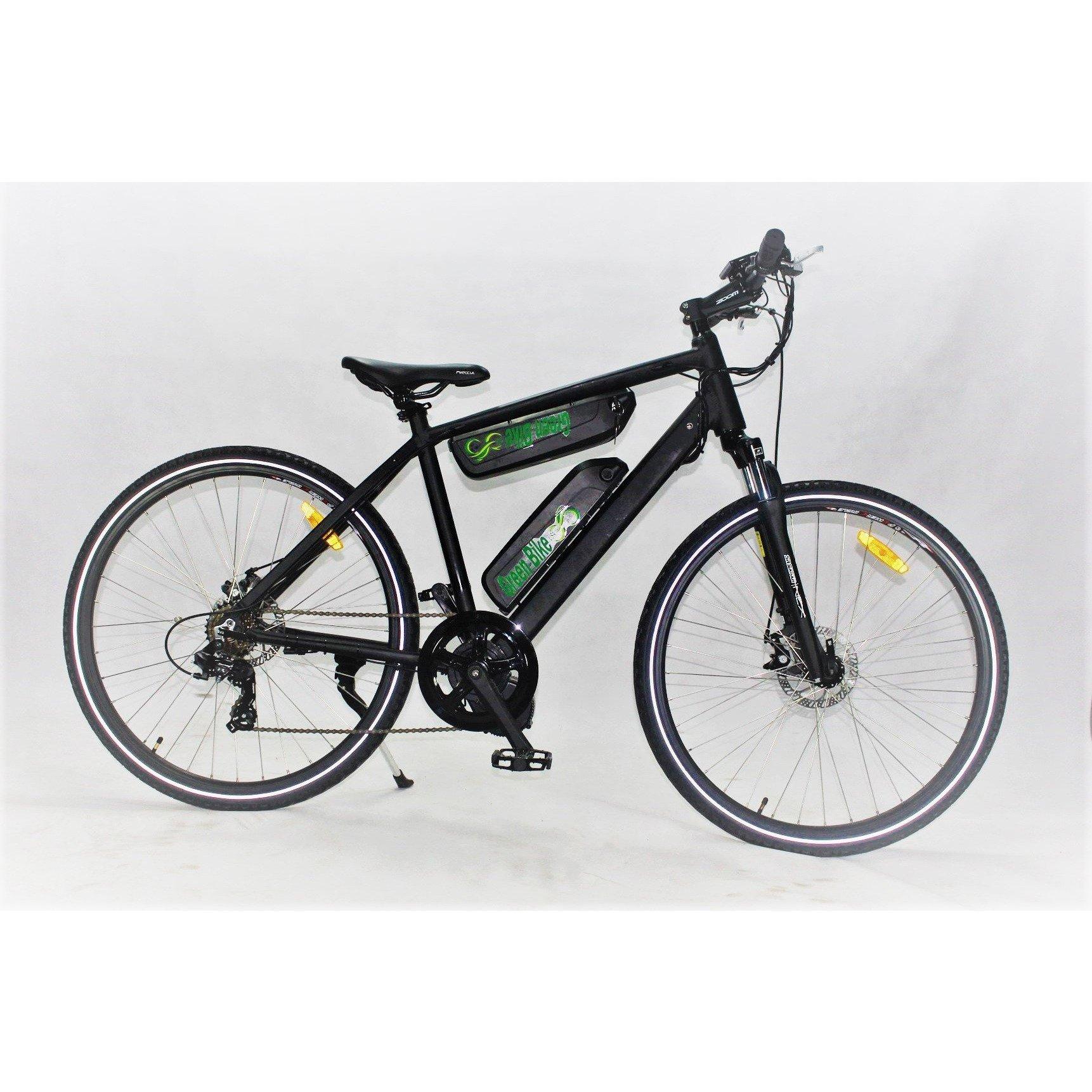 Green Bike Usa Gb Infinity Electric Commuter Bike Commuter