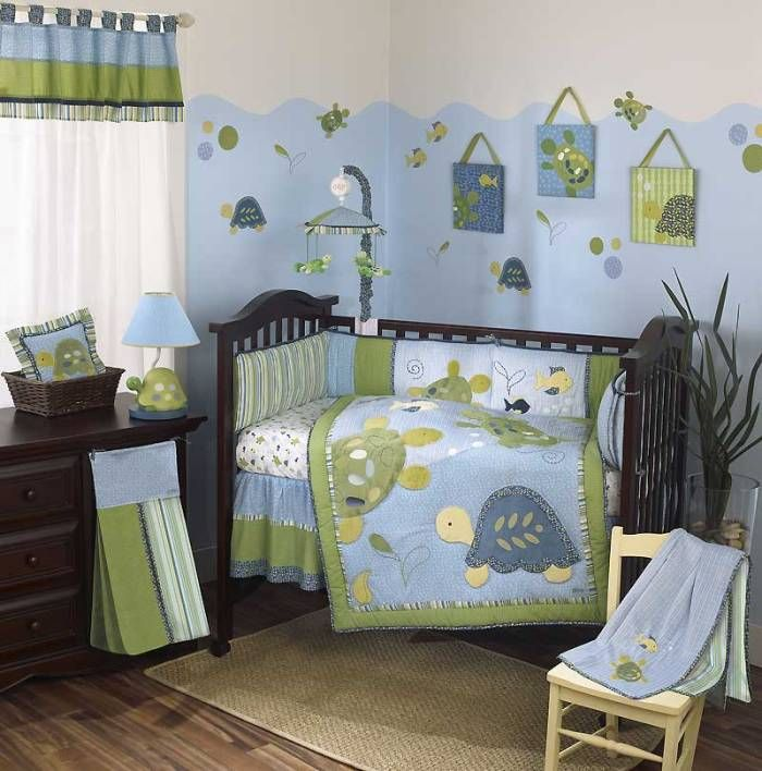 Turtle Reef By Cocalo Baby Bed Baby Crib Bedding Sets Turtle