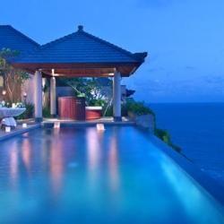 Banyan Tree Ungasan Resort in Bali