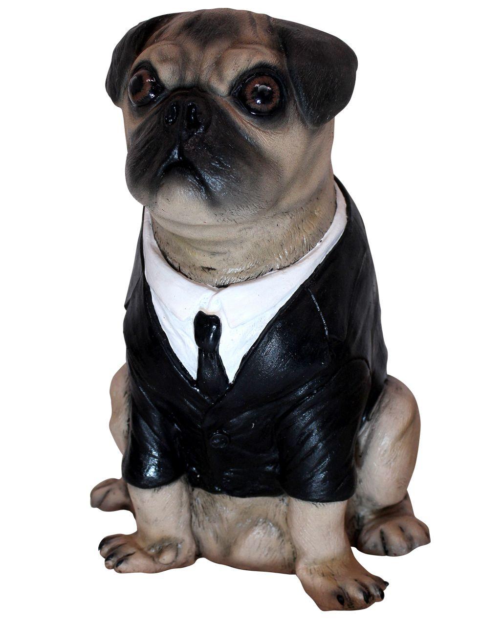 M I B Frank Der Mops Frank The Pug Pugs Dog Jokes